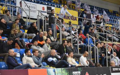 Relacja z XXXI Konferencji Trenerów Tenisa by Babolat w Kaliszu